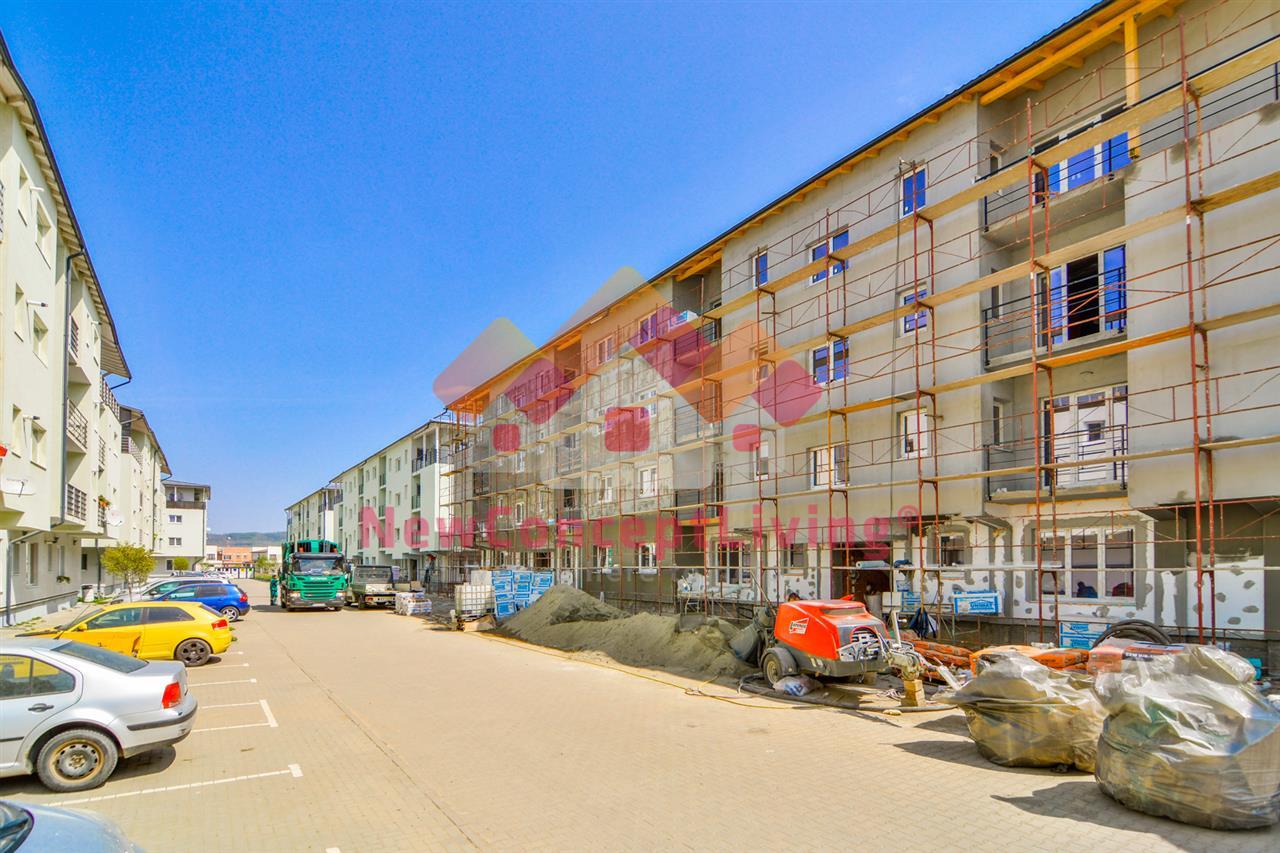 Harmony Residential Complex - Selimbar