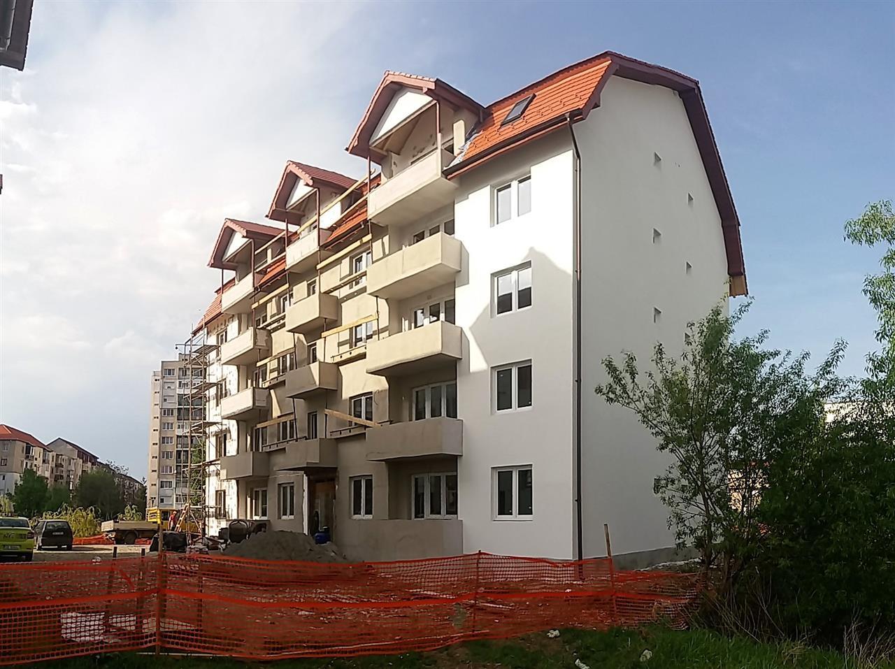 Ansamblul Rezidential Rahovei II