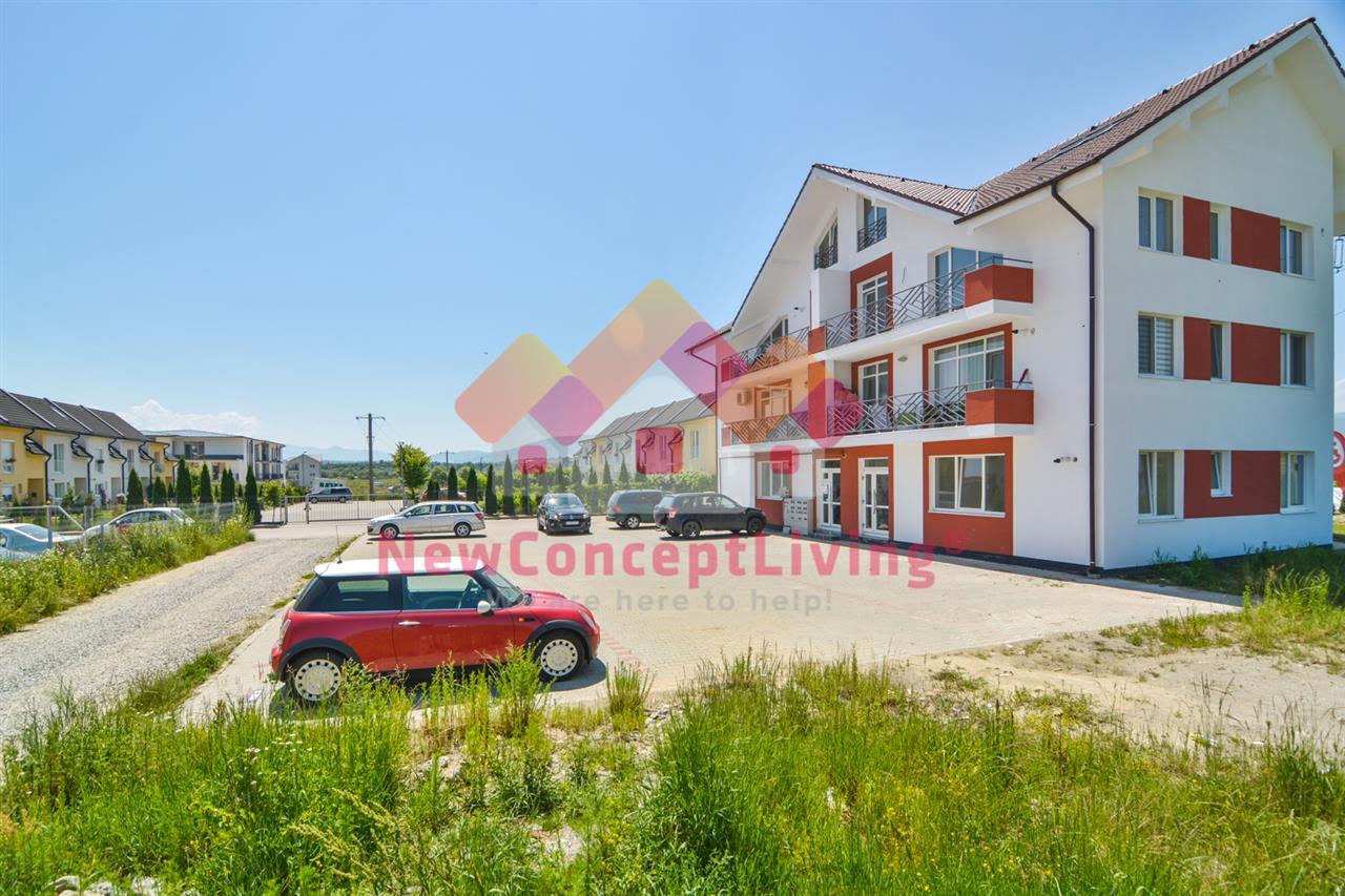 Neues Concept Living Villa - SIBIU LODGING