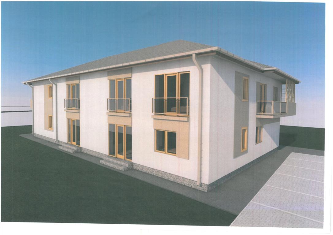 Ansamblul Rezidential Galant - Calea Cisnadiei-IMOBILIARE SIBIU