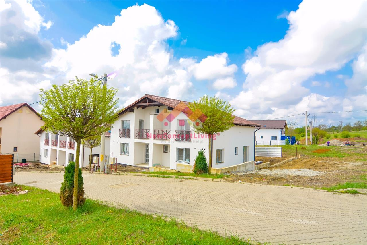 Ansamblul Rezidential Bavaria - IMOBILIARE SIBIU