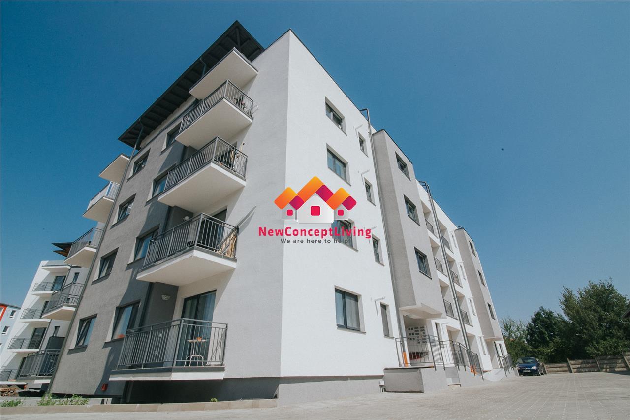 Ansamblul Rezidential INSIBIO - central in Sibiu - IMOBILIARE SIBIU