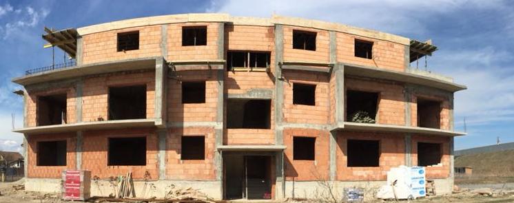 Ansamblul Rezidential Intim - Imobiliare Sibiu
