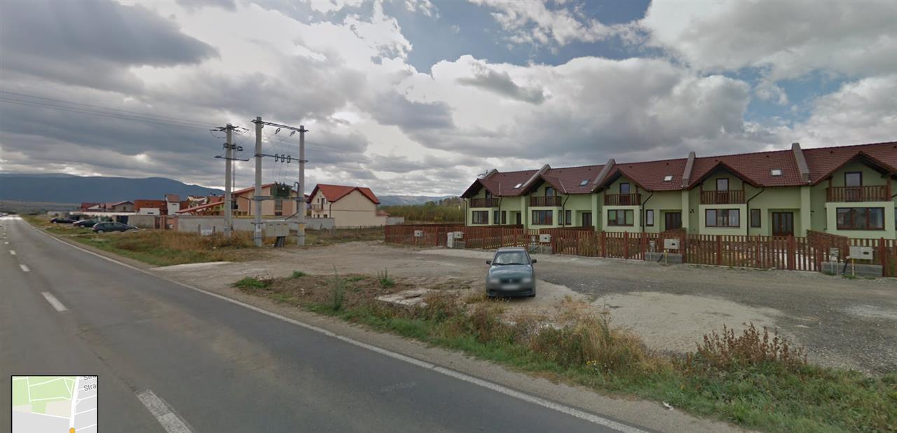 Asamblul rezidential Vila Confort - IMOBILIARE SIBIU