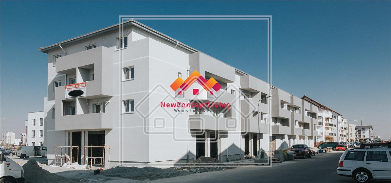 Hermannstadt III - Neue Wohnungen zum Verkauf in Sibiu - Imobiliare Sibiu