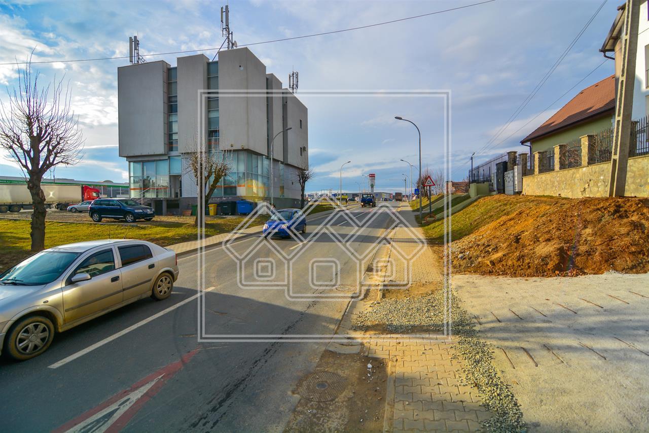 Vila Central - Selimbar - Imobiliare Sibiu