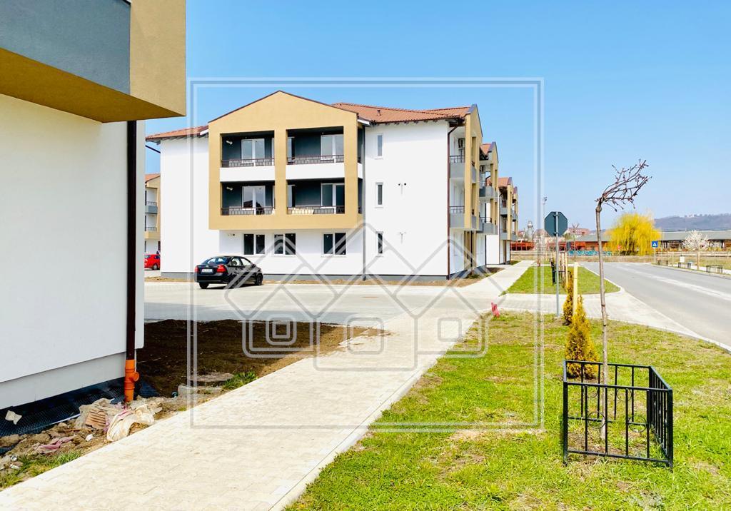 Wohnviertel EBS REI - Immobilien Sibiu