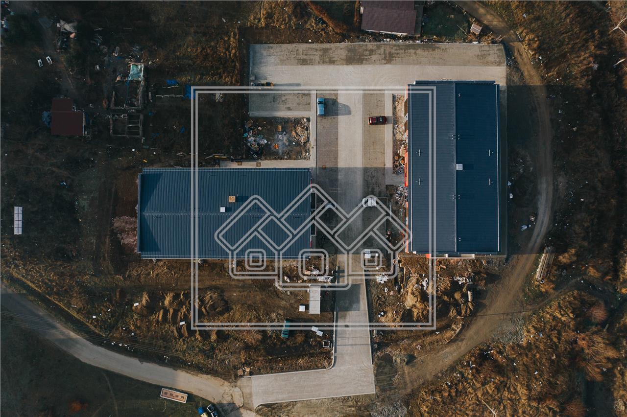 Ansamblul Rezidential Park-Cisnadie - IMOBILIARE SIBIU