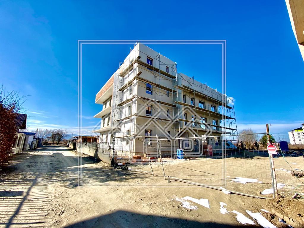 Ansamblul Rezidential Contemporano Residence - Imobiliare Sibiu