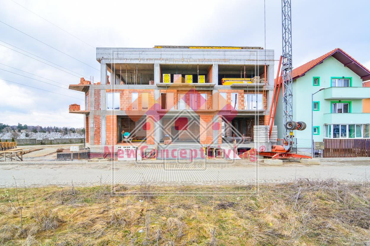 Residential Complex - Vivere - Real Estate Sibiu