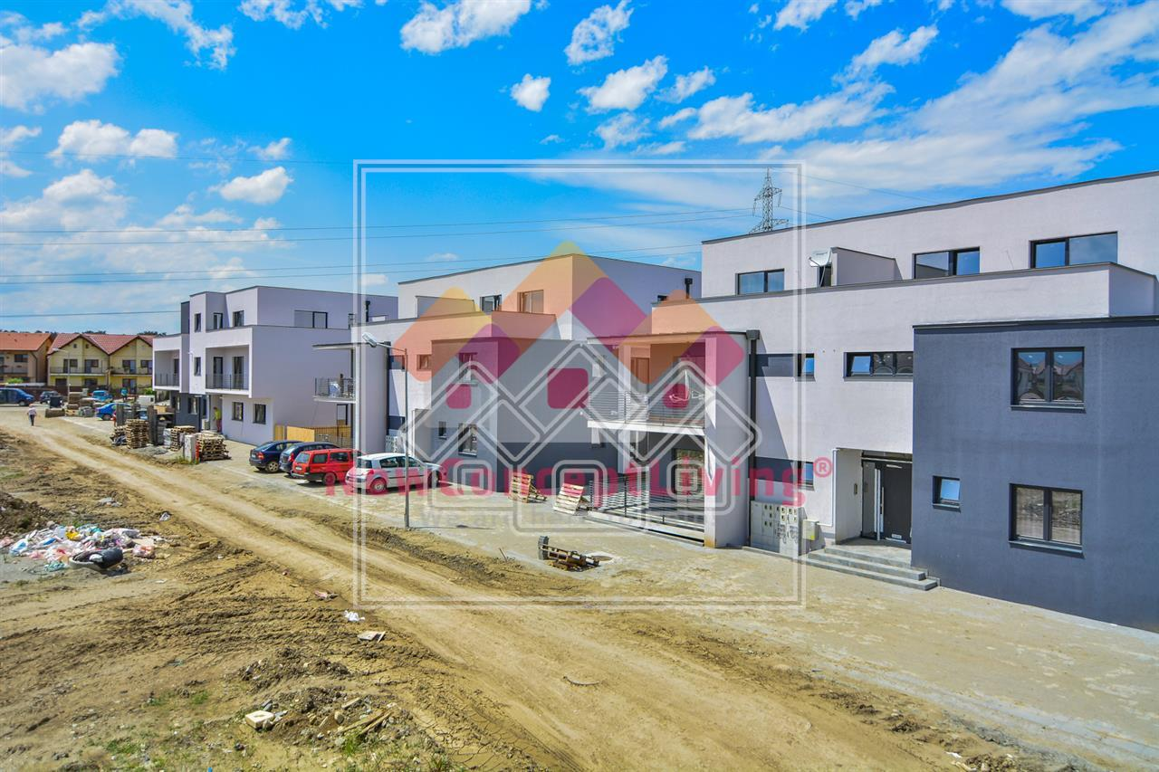 Active Residential Assets - SIBIU REAL ESTATE
