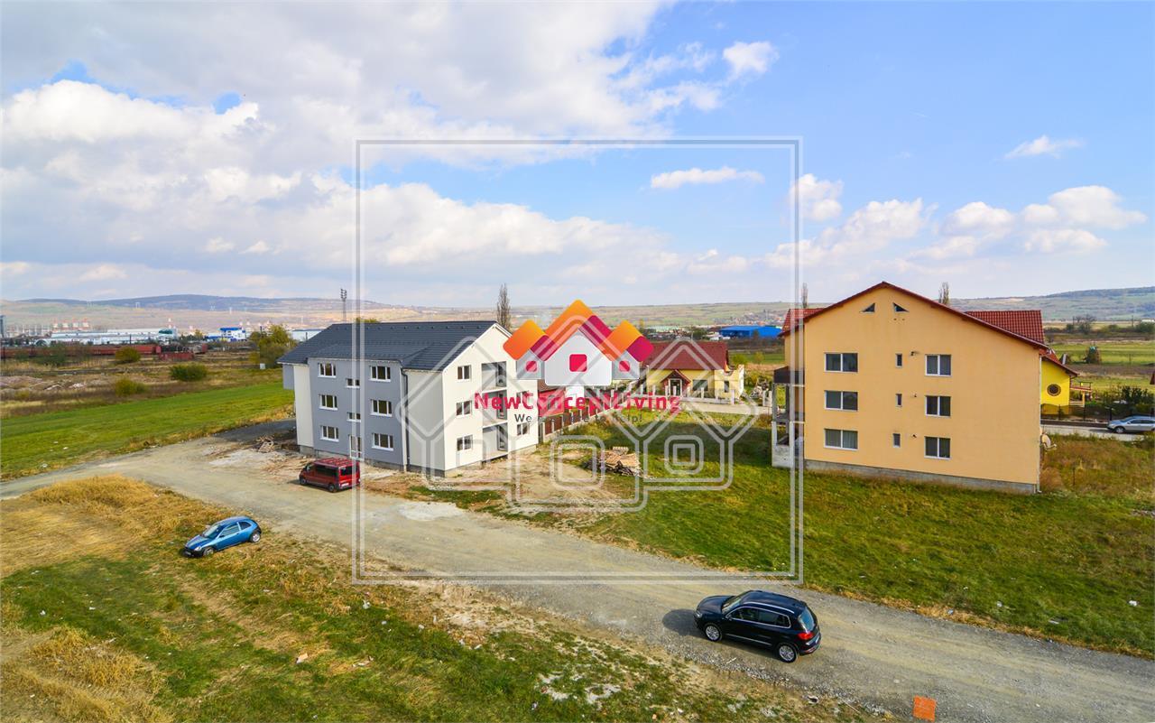 Vila Mercur - Selimbar