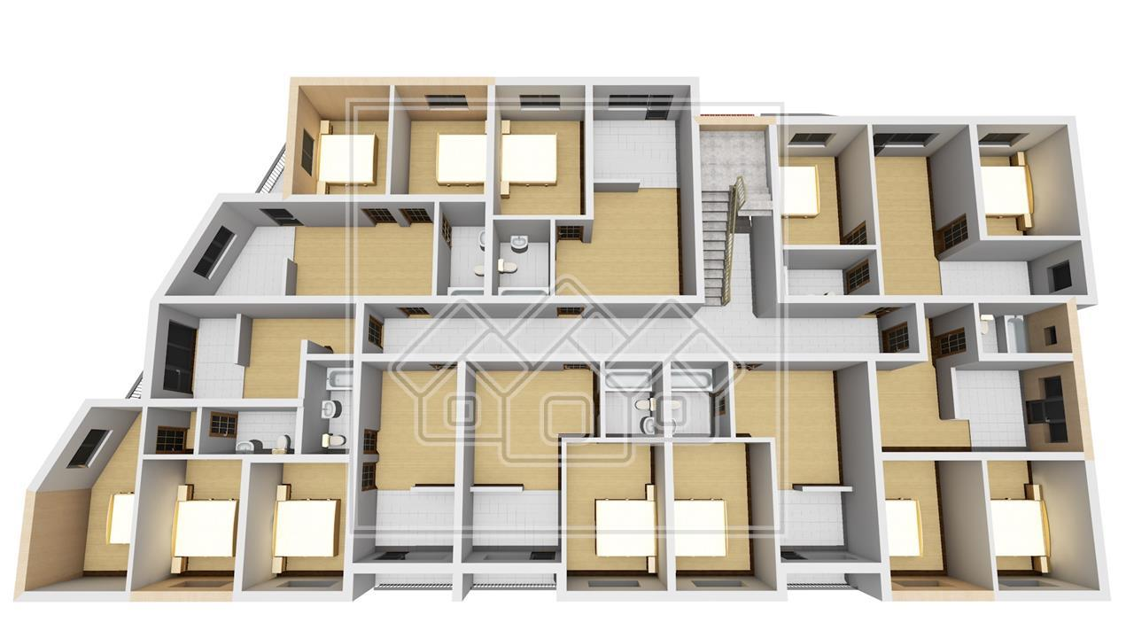 Residential Residence Star Residence II - SIBIU REAL ESTATE