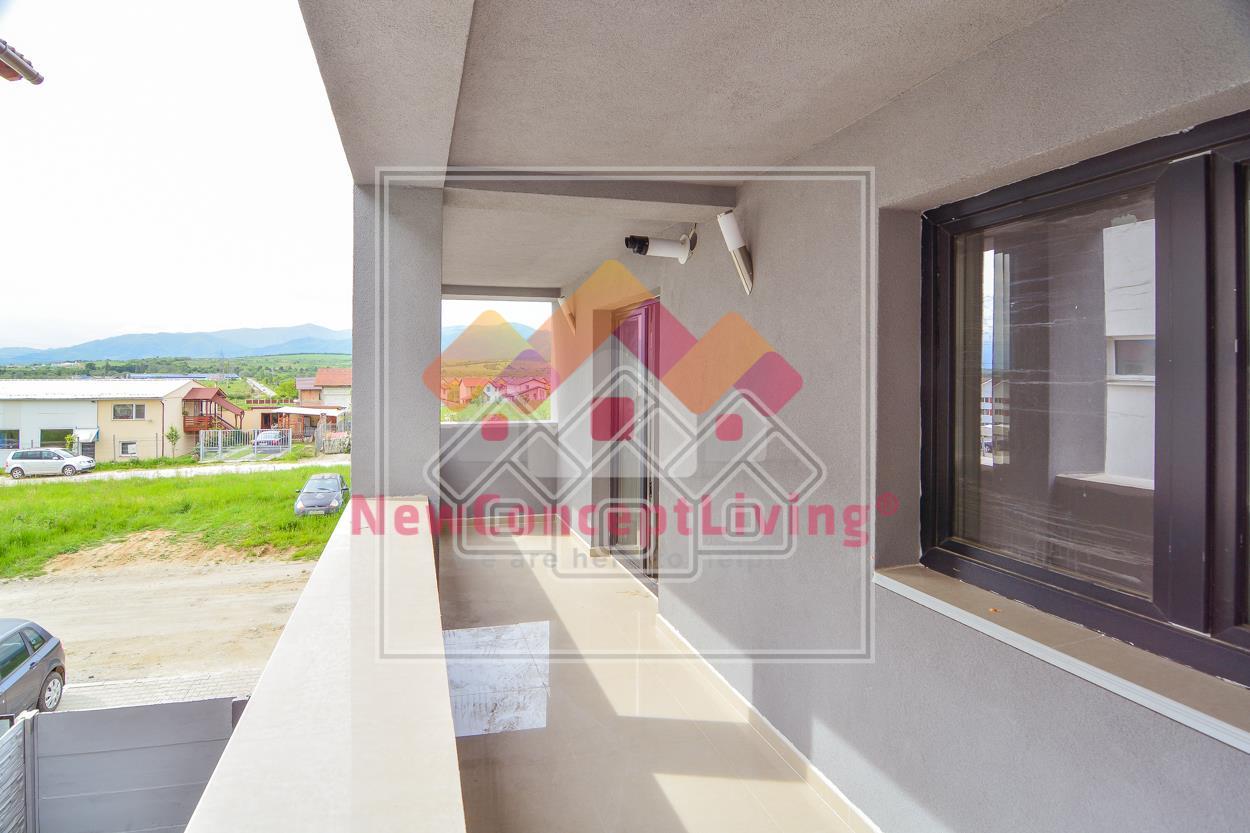 Ansamblul Rezidential Panoramic - Imobiliare Sibiu