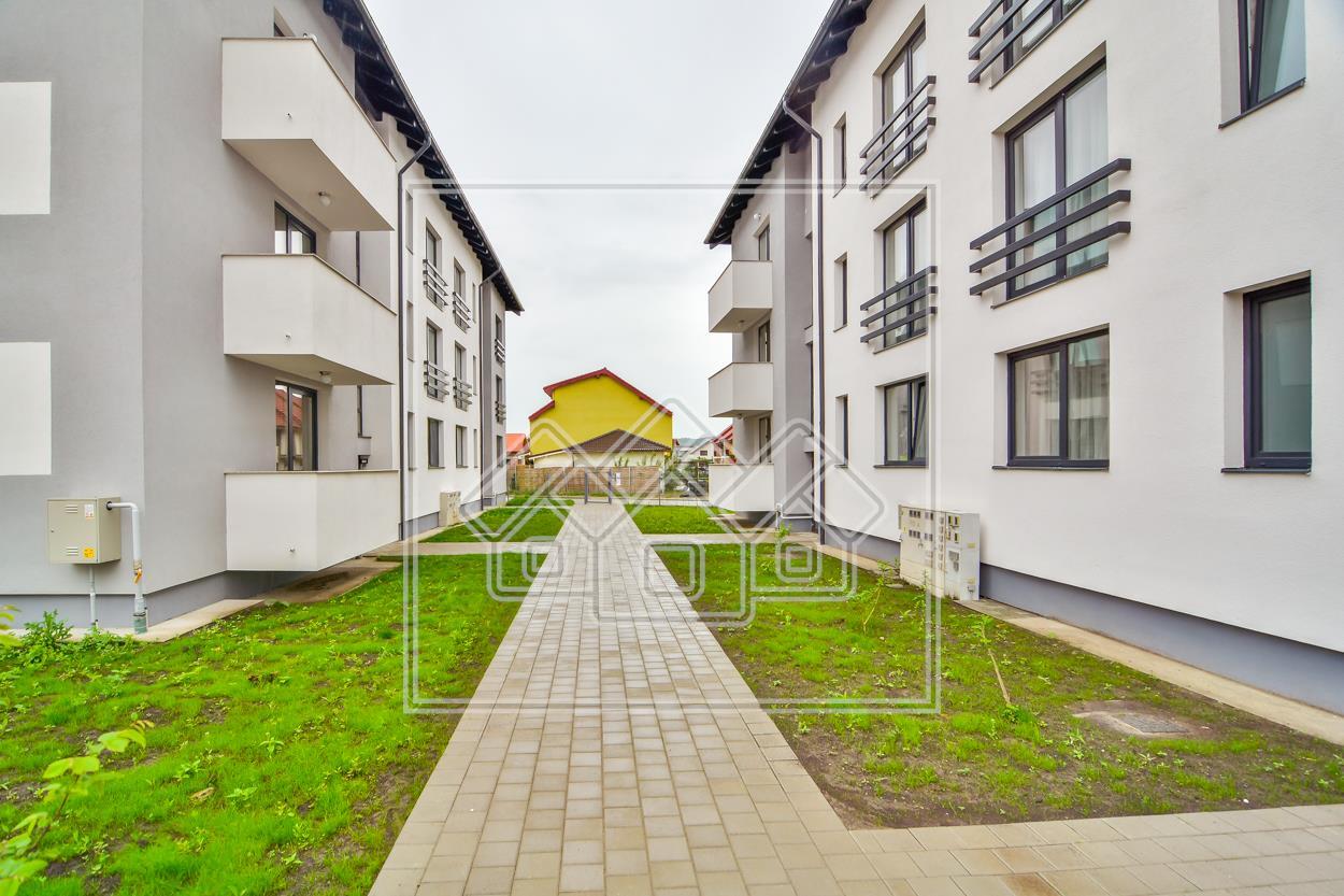 Ansamblul Rezidential - Vila Primo - Imobiliare Sibiu