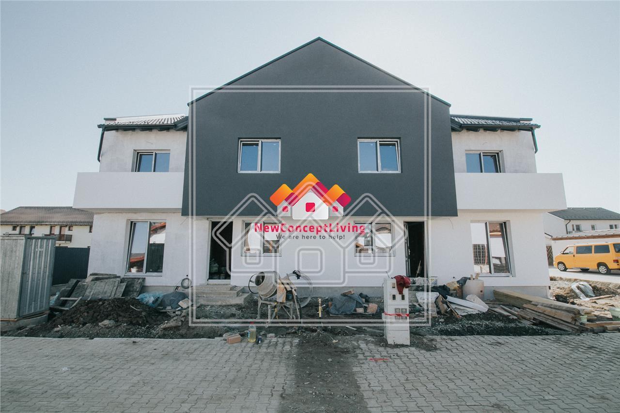 Ansamblul Rezidential Cub House - IMOBILIARE SIBIU