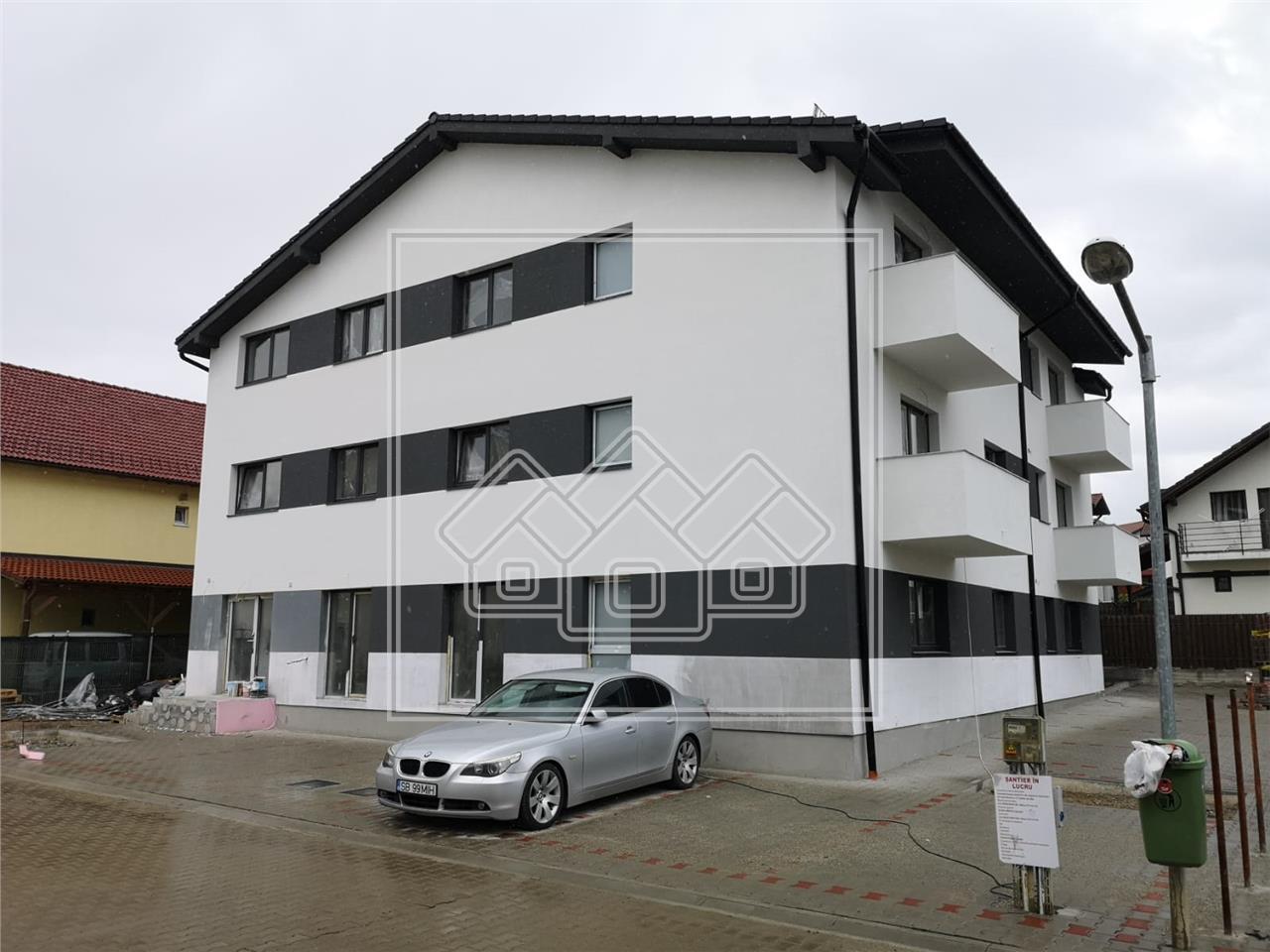 Vila Lotus - imobiliare Sibiu