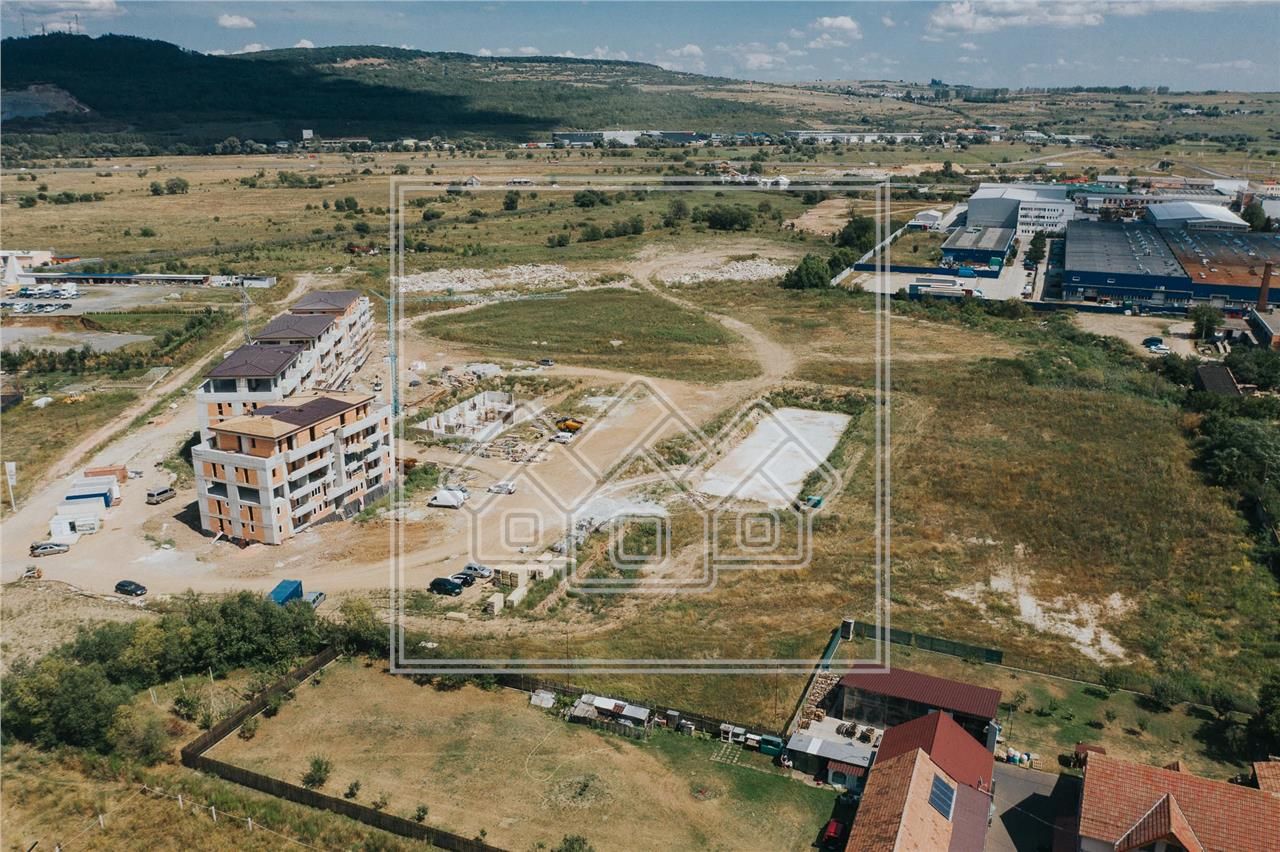 Ansamblul Rezidential Henri Coanda - Imobiliare Sibiu