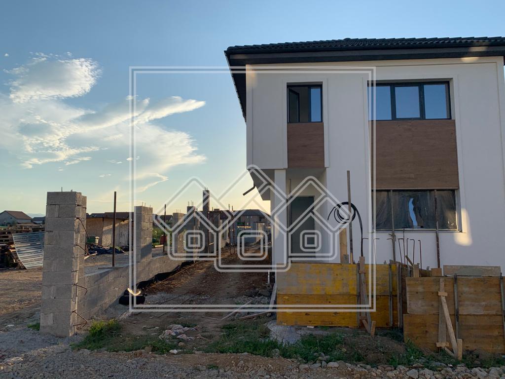 Ansamblul Rezidential de Case Single - Selimbar - IMOBILIARE SIBIU