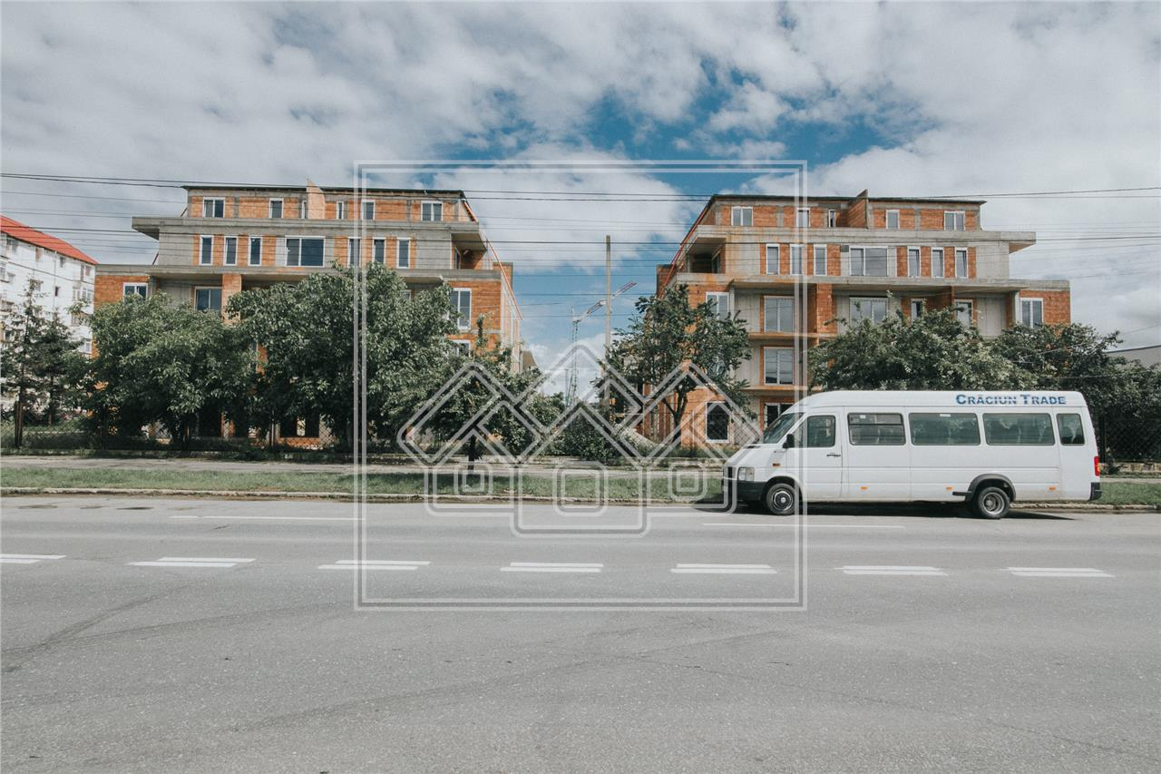 Ansamblul Rezidential VIVO - IMOBILIARE SIBIU