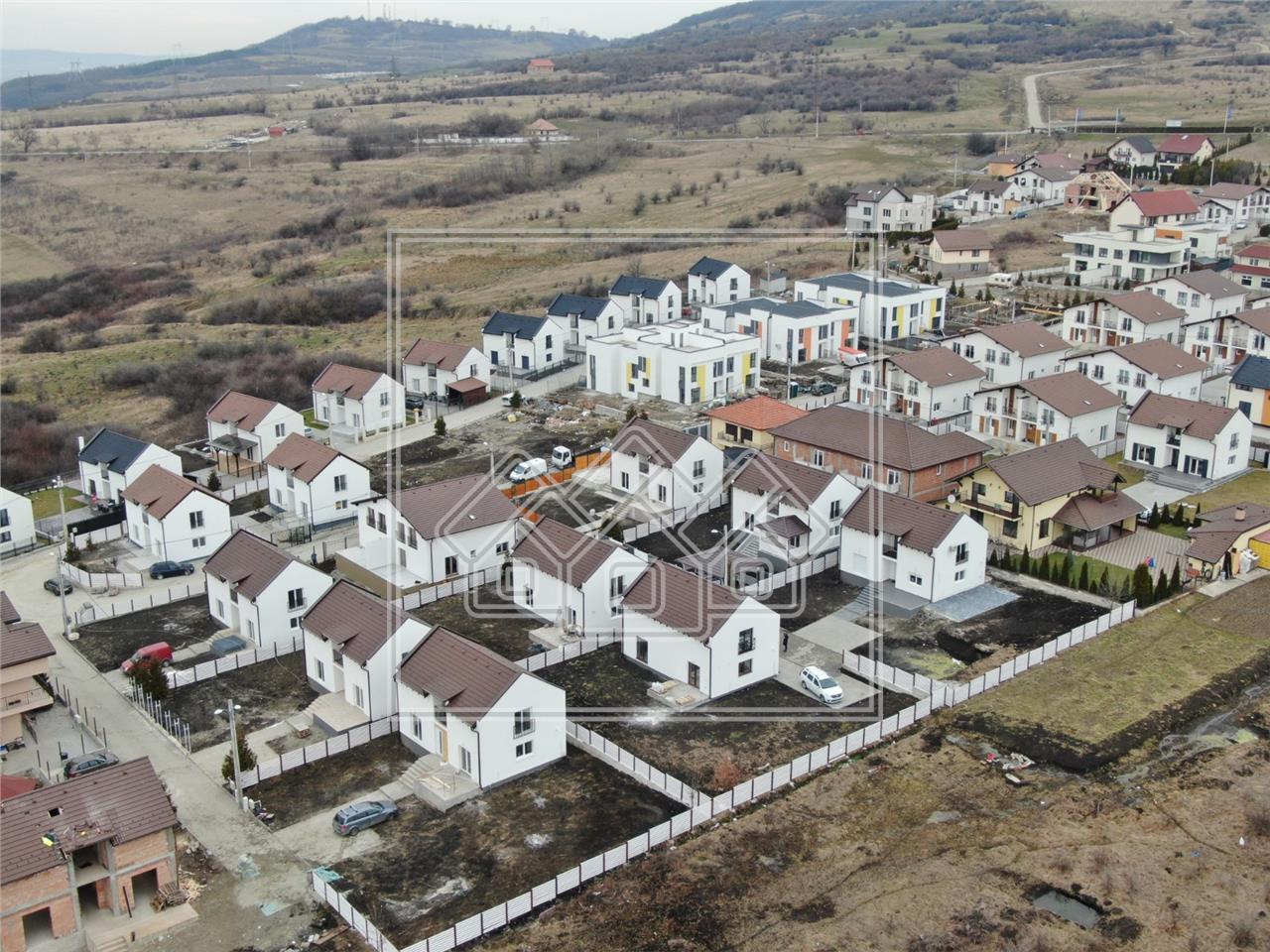 Bavaria Wohnviertel - Immobilien Sibiu