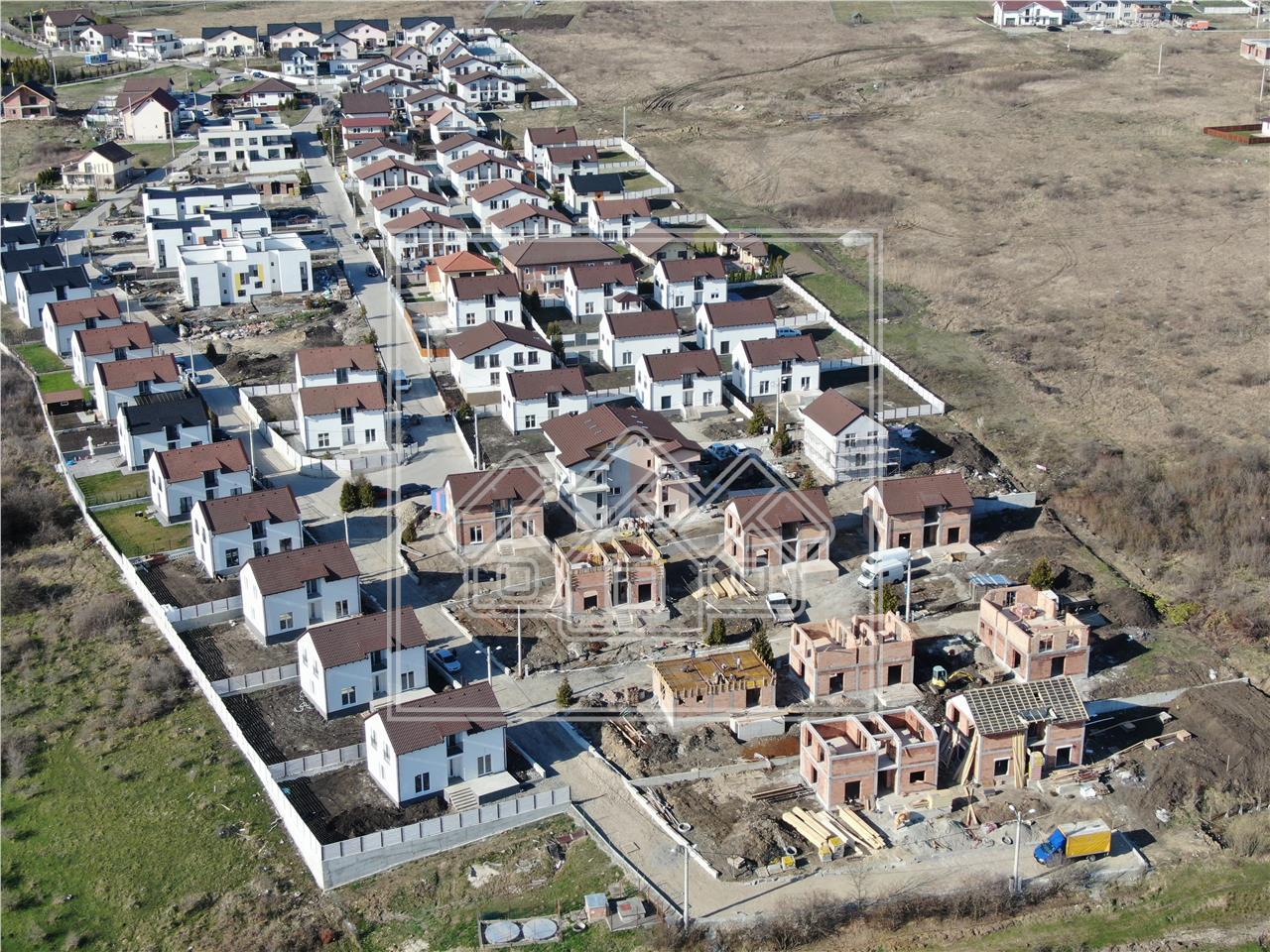 Bavaria Residential Park - Sibiu Real Estate