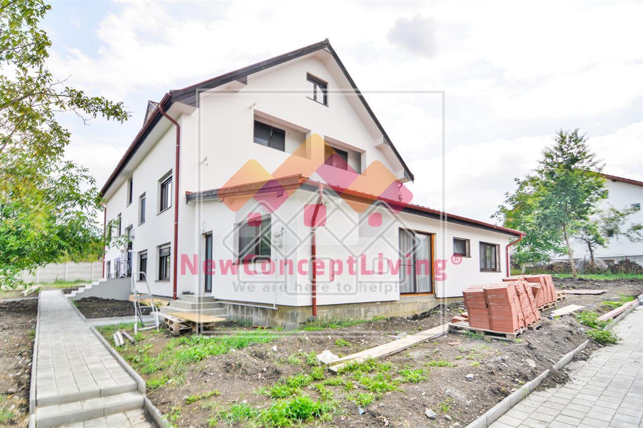 Ansamblul Rezidential Sub Livada - Cisnadie Imobiliare Sibiu