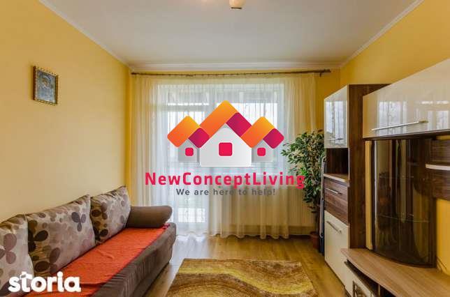 Apartament de vanzare in Sibiu- 3 camere INTABULAT