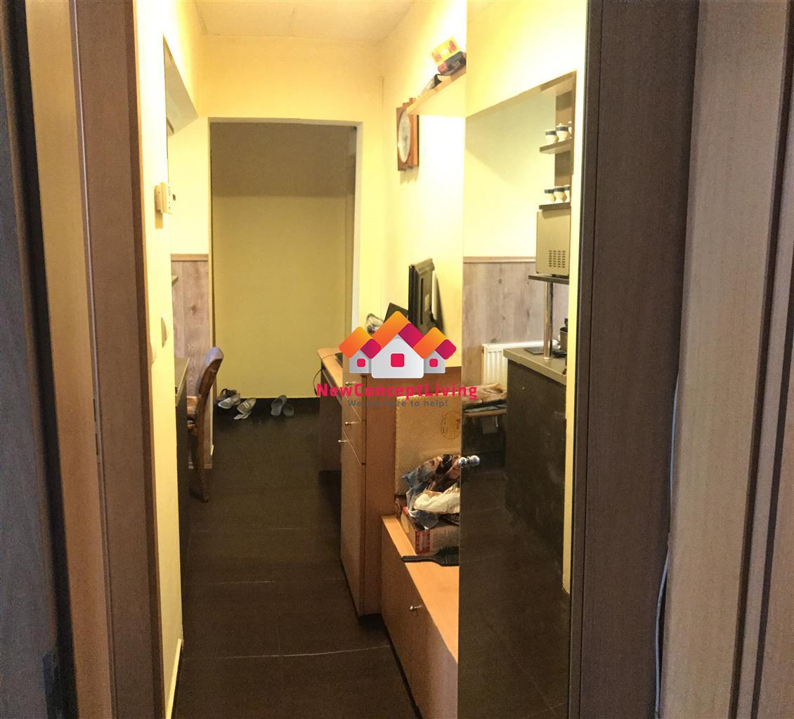 Apartament cu 3 camere de vanzare in Sibiu - Strada Semaforului