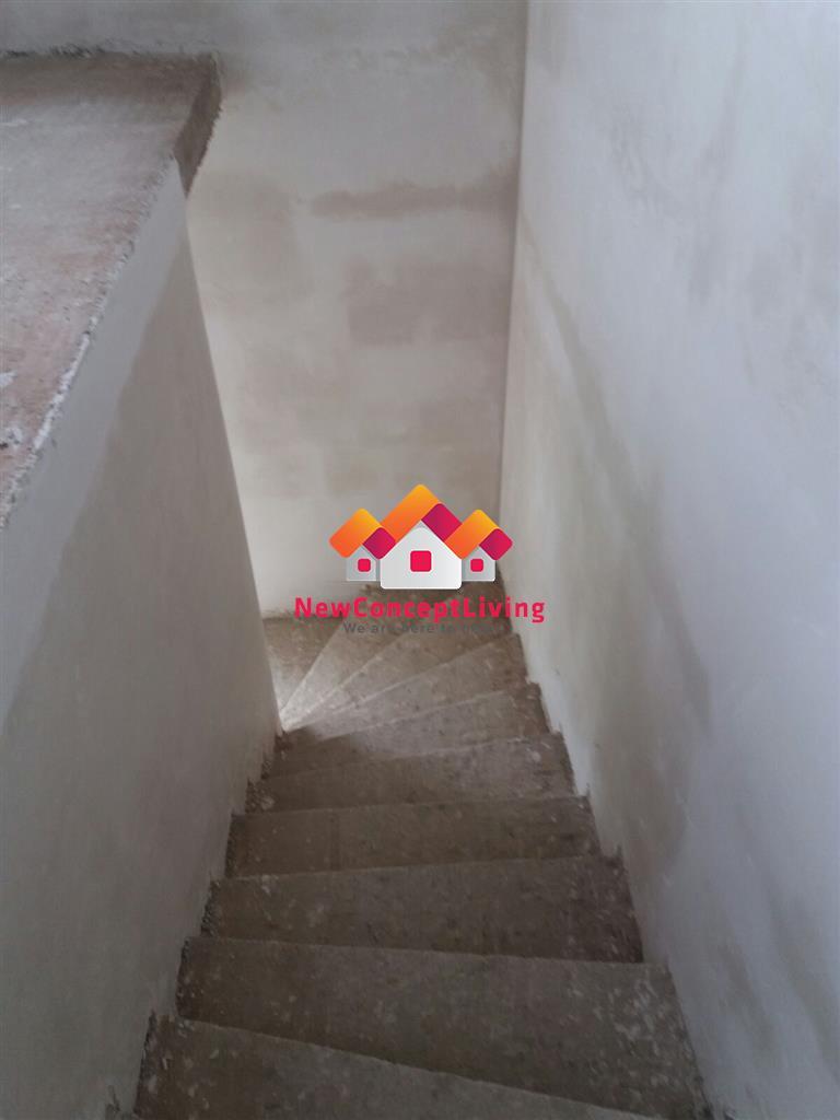 Casa de vanzare in Sibiu- 4 camere- constructie noua