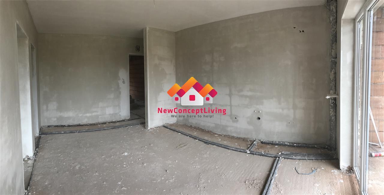 Apartament 2 camere de vanzare in Sibiu - Etaj 1 + Loc de parcare