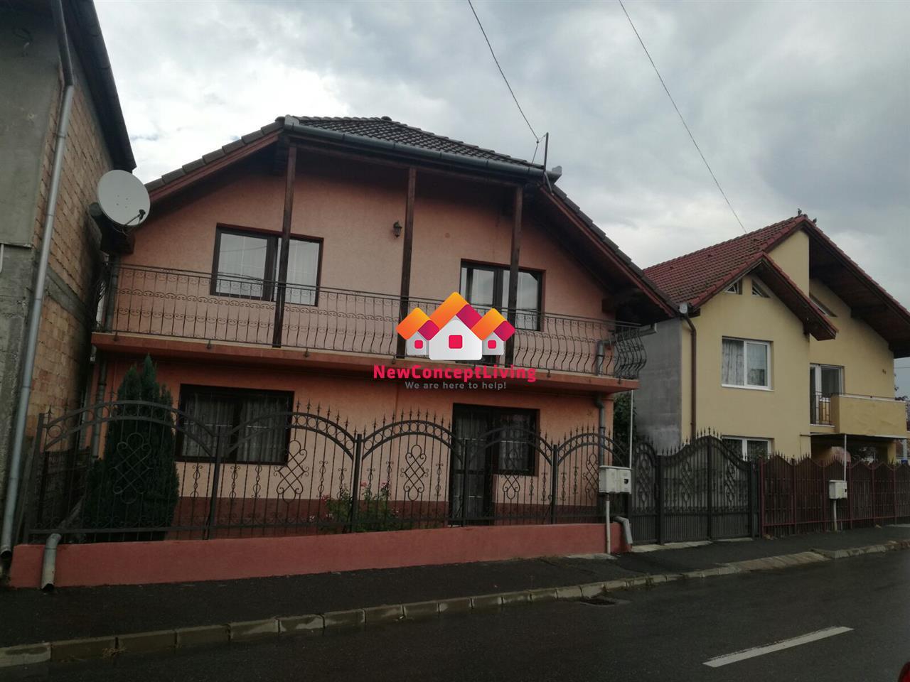 Casa de vanzare in Sibiu, zona Lazaret