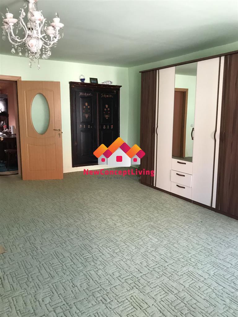 Casa de vanzare in Sibiu - Miercurea Sibiului