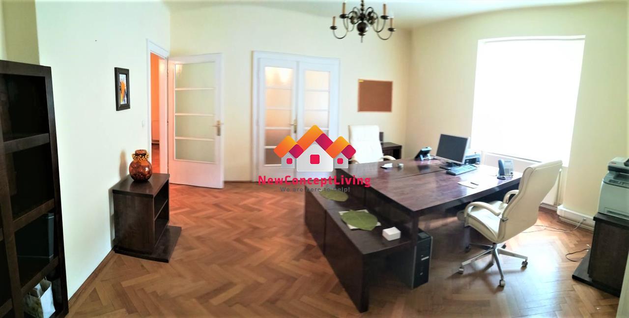 Spatiu birou de inchiriat in Sibiu-zona ULTRACENTRALA
