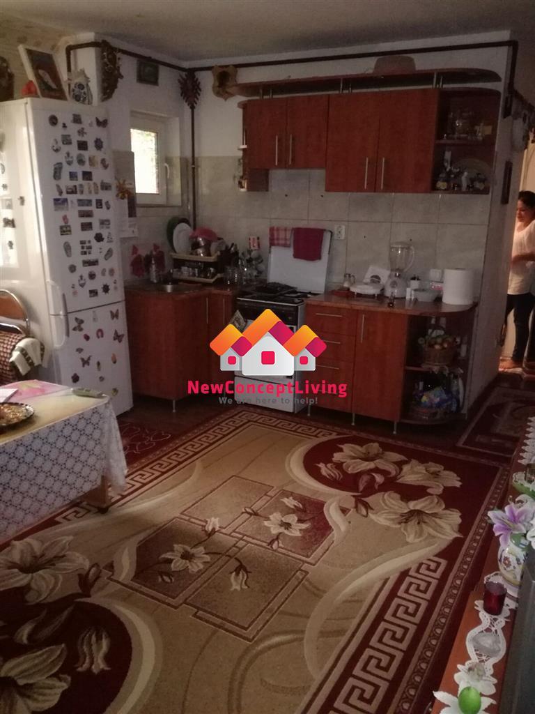 Apartament de vanzare in Sibiu - INTABULAT- 2 camere