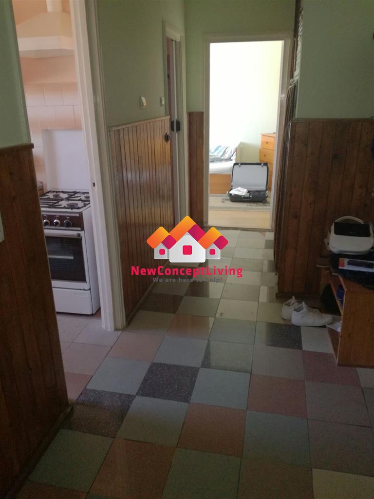 Apartament de vanzare in Sibiu, 2 camere  - INTABULAT - 60 mp utili