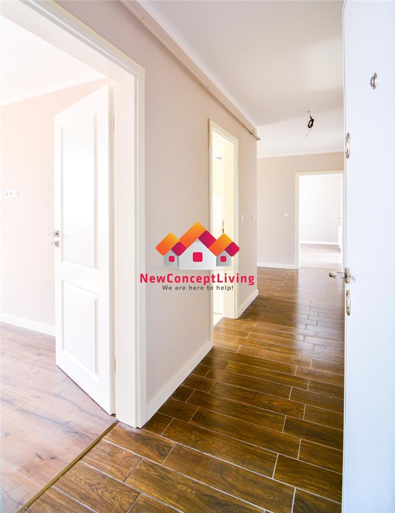 Penthouse de vanzare in Sibiu || terasa 32 mp || FINISAT LA CHEIE