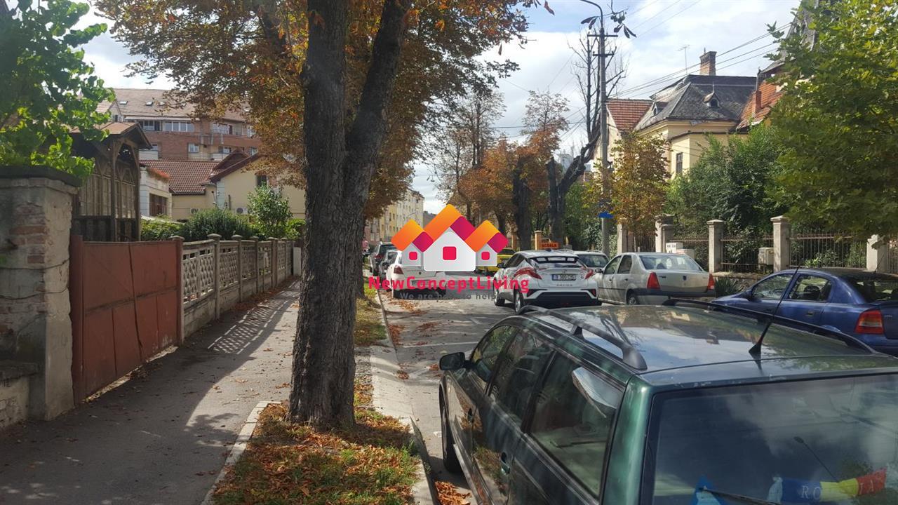 Apartament de inchiriat in Sibiu - 2 camere, mobilat modern