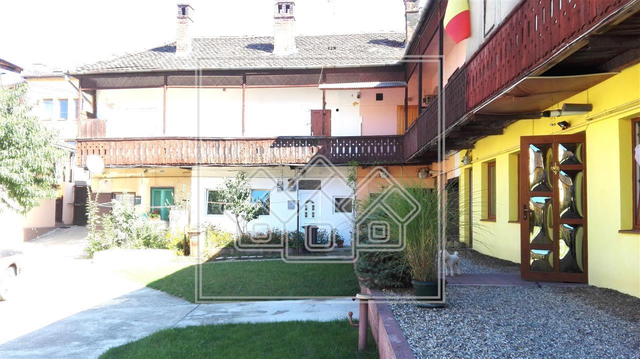 Garsoniera de vanzare in Sibiu, zona Centrala, pretabil birou/locuinta