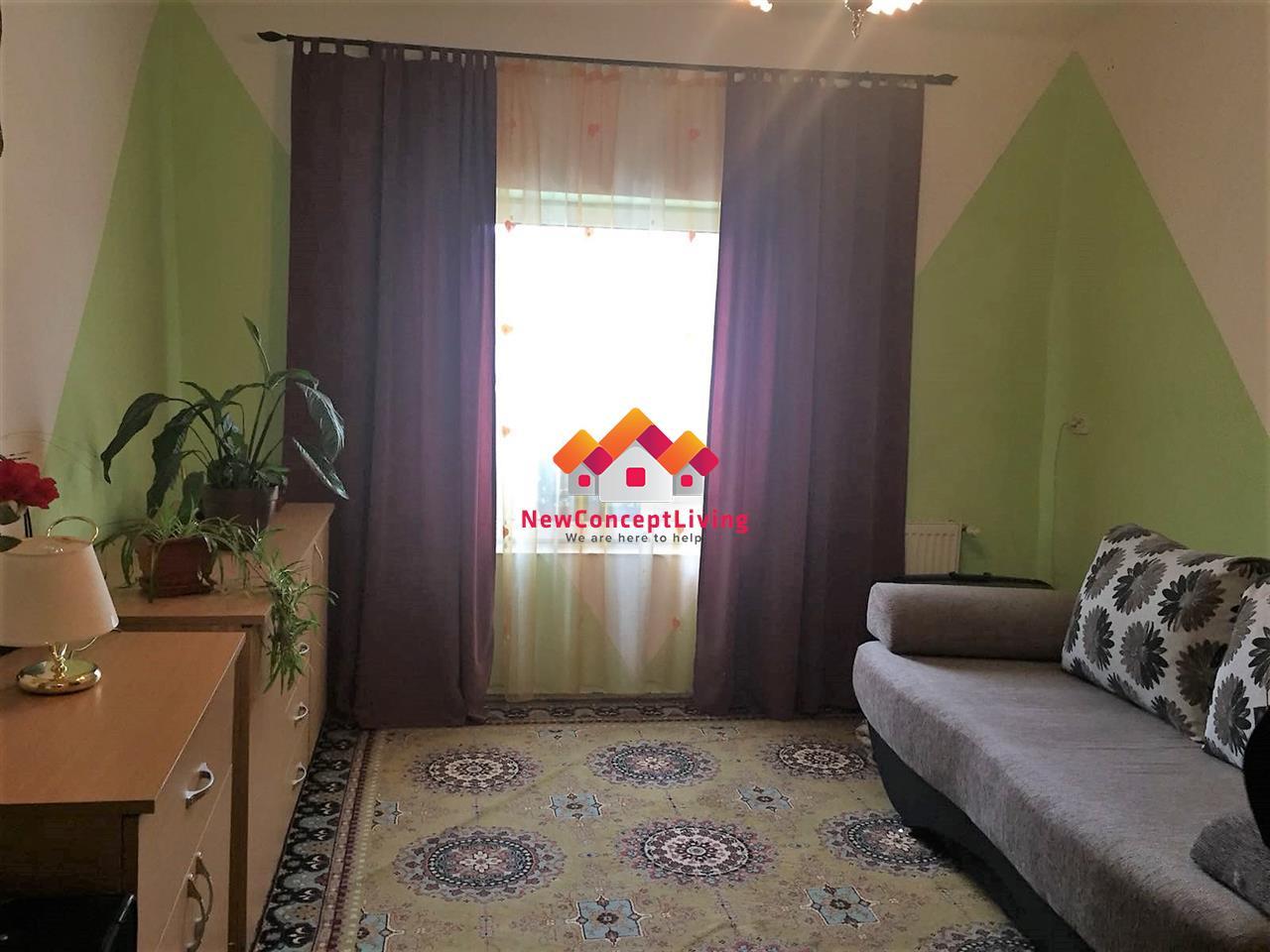 Casa de vanzare in Sibiu  - 4 camere