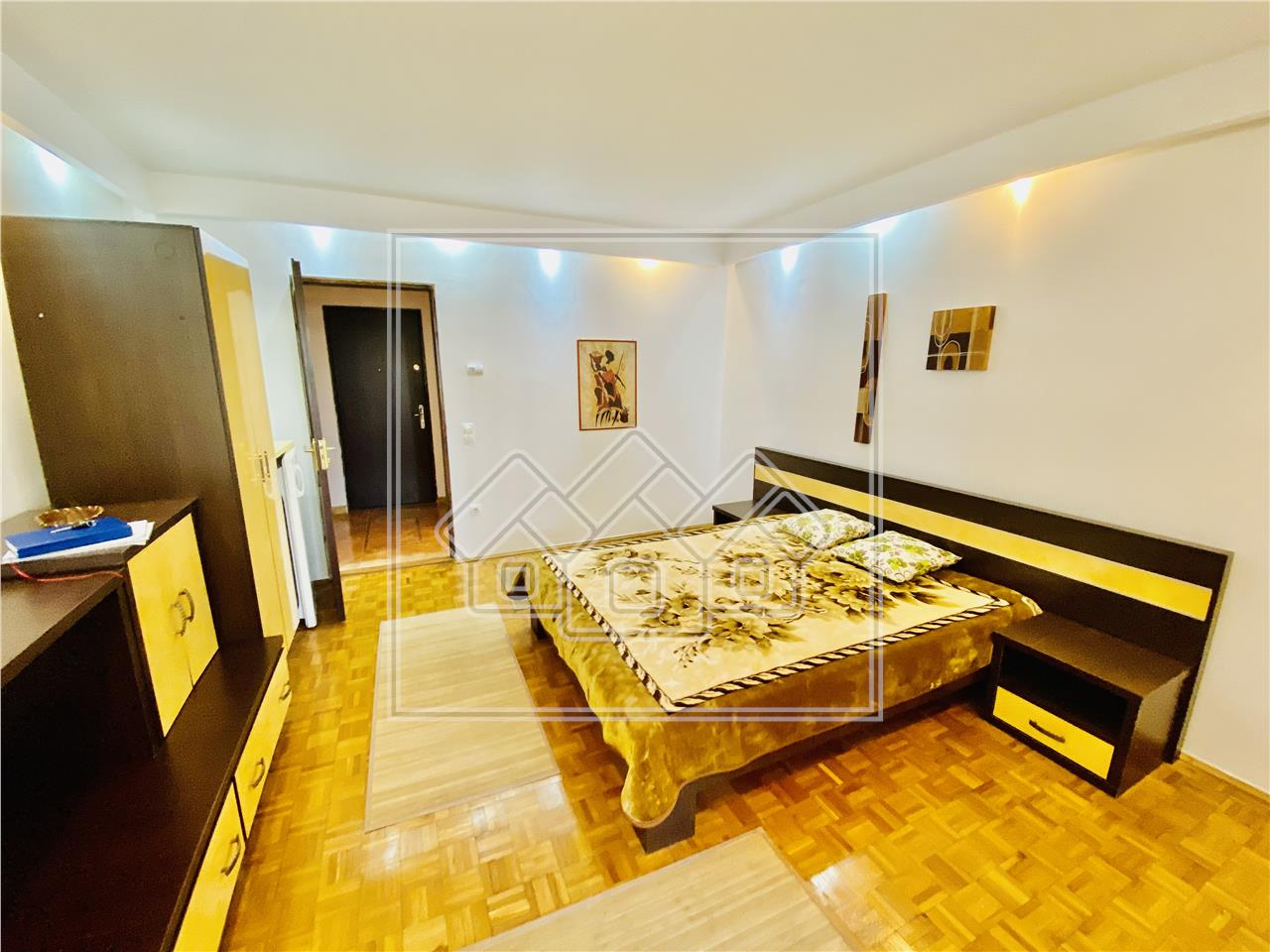 Studio zu verkaufen in Sibiu-freistehend-Vasile Milea Area