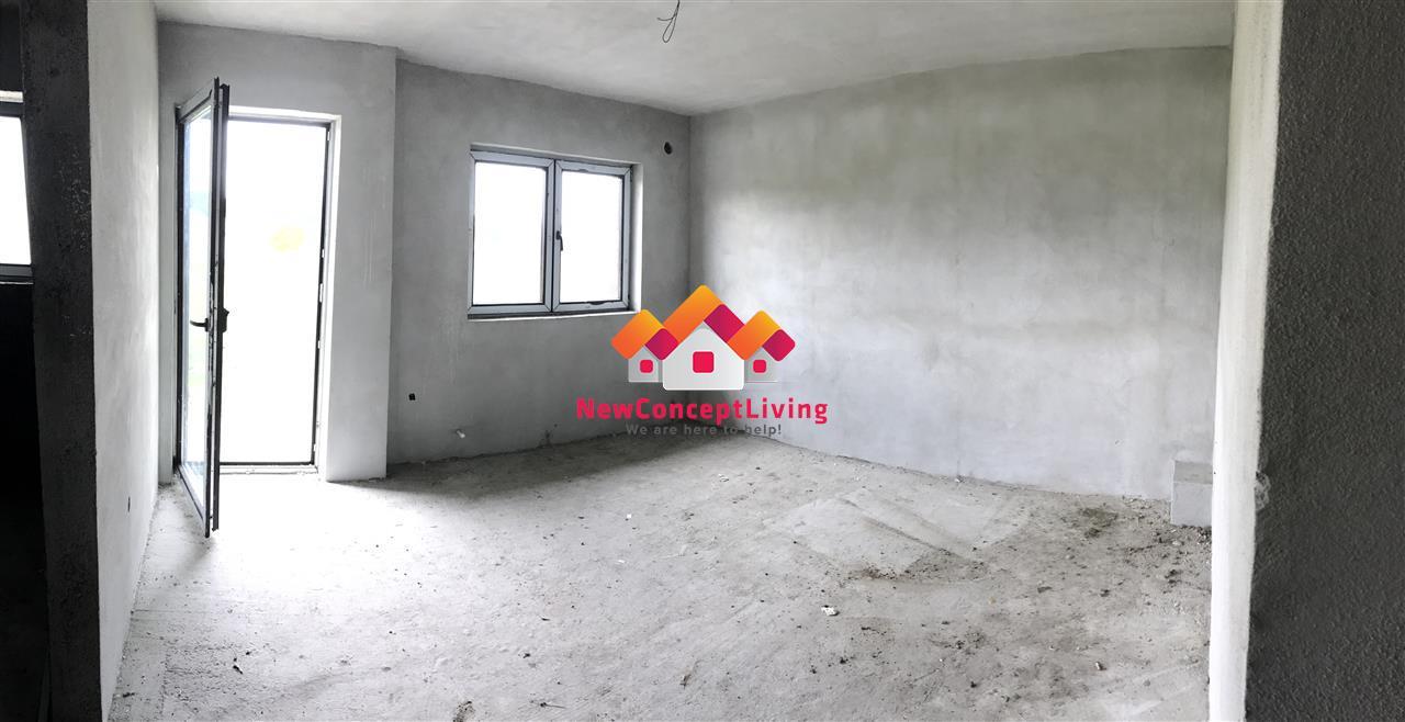 Casa de vanzare in Sibiu - Tip Duplex - Spatioasa + Gradina mare