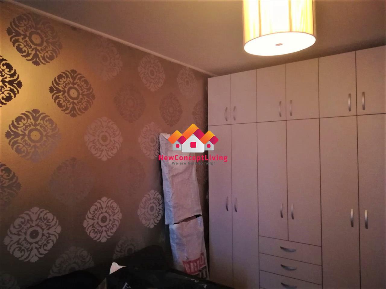Apartament de inchiriat in Sibiu, cu 3 camere-mobilat si utilat