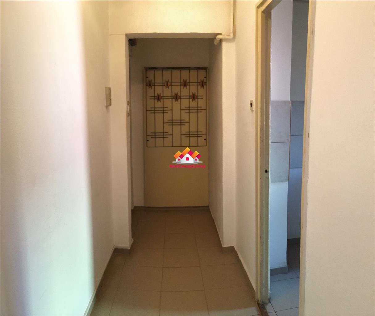 Apartament de vanzare in Sibiu - 2 camere - Zona Centrala