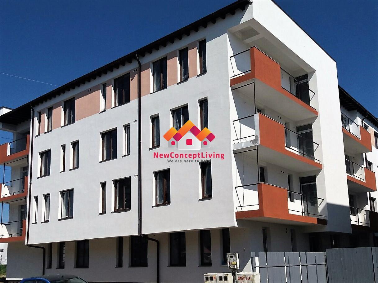 Garsoniera de vanzare in Sibiu sau apartament 2 camere in Sibiu