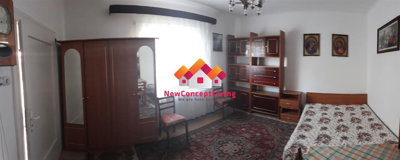 Apartament de vanzare in Sibiu cu o camera