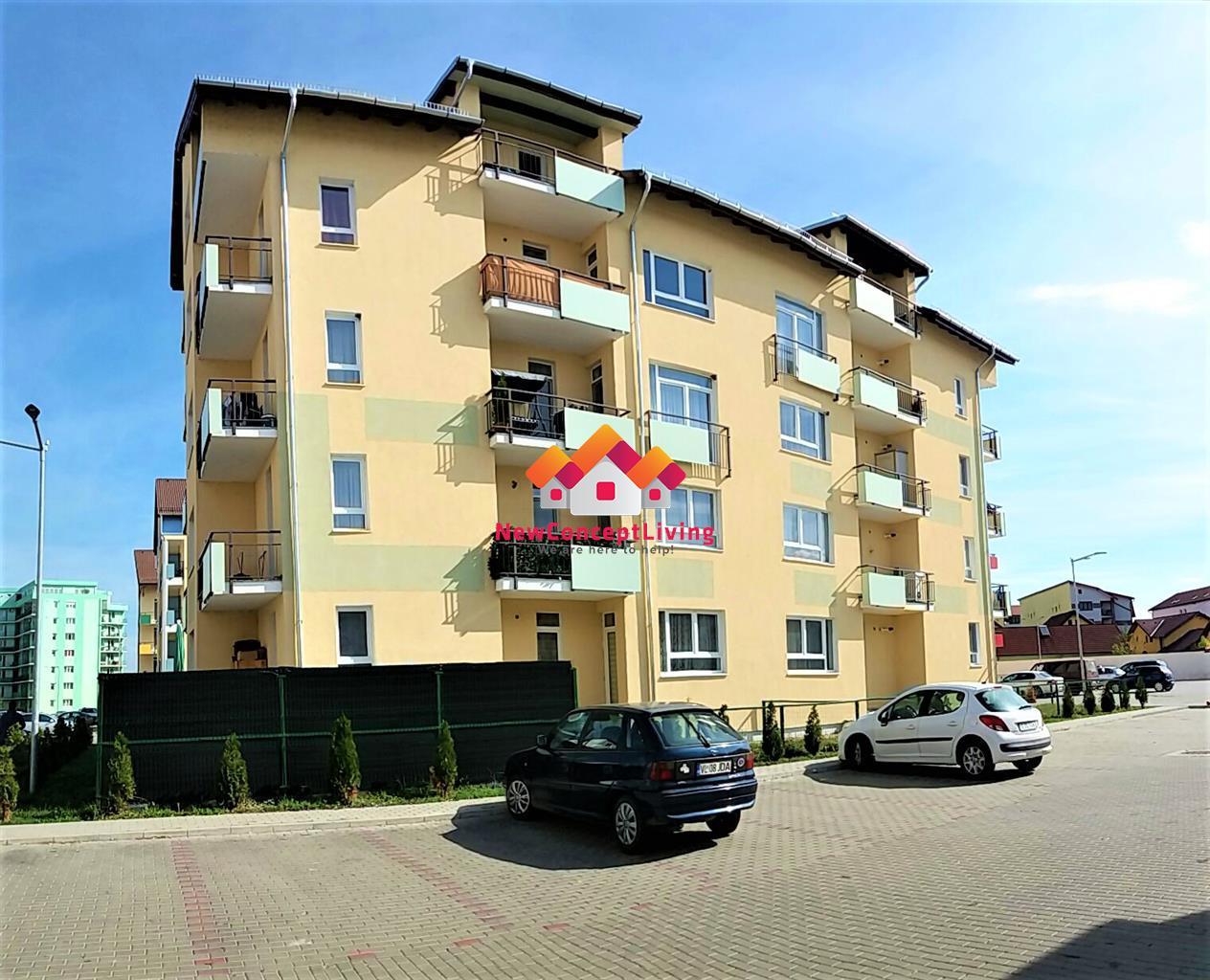 Garsoniera de vanzare in Sibiu-Alma, DECOMANDATA si INTABULATA