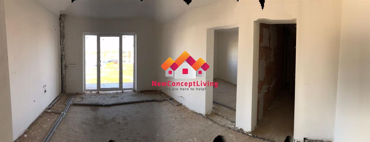 Apartament 2 camere de vanzare in Sibiu - etaj 1