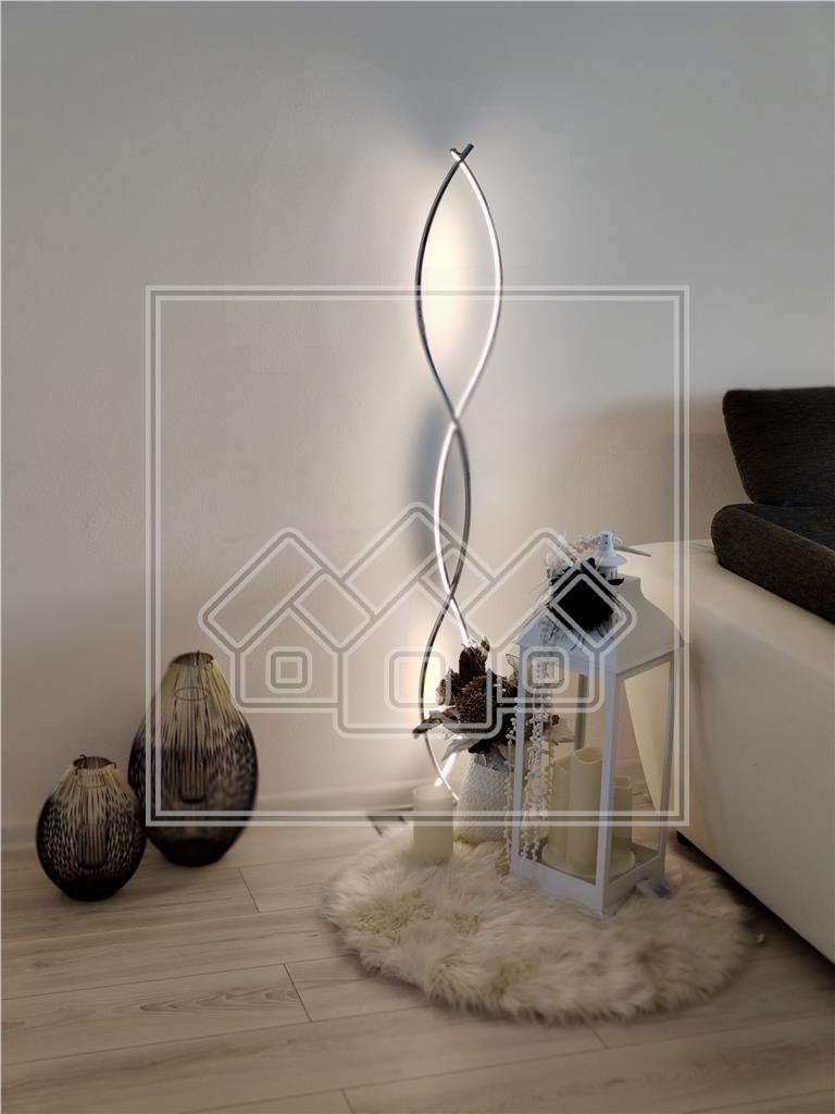 Penthouse de vanzare in Sibiu - terase 43 mp - ultramodern - la cheie