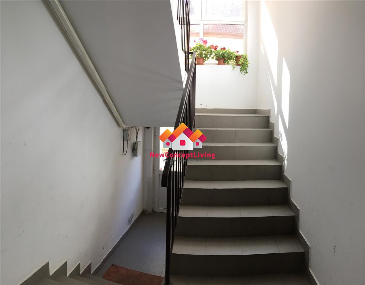 Apartament de vanzare in Sibiu - 3 camere, complet decomandat